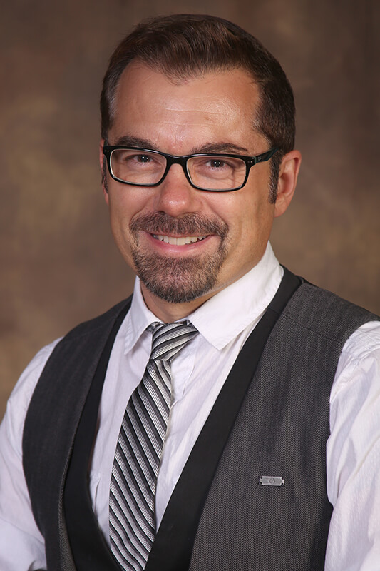 Photo of Mark Garry, MD Psychiatrist