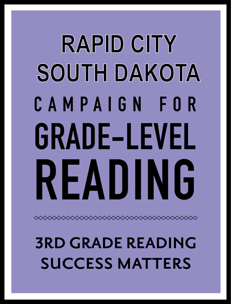 Grade-Level Reading Logo